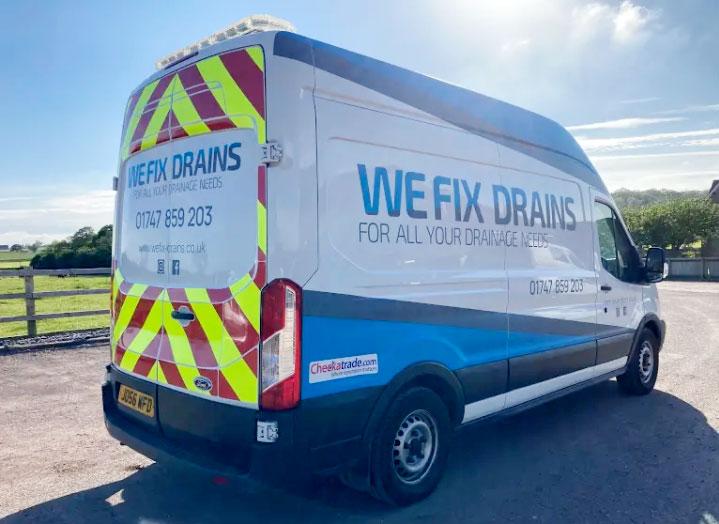 services-van